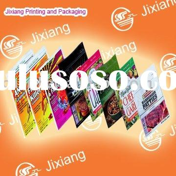 flexible printing and lamiantion packaging plastic manufacturer