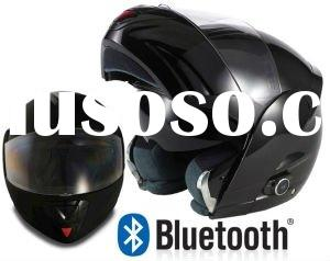 flip up helmets for Motorcycle/bluetooth motorcycle helmet a