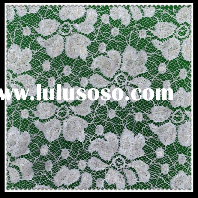french lace fabric DF1149