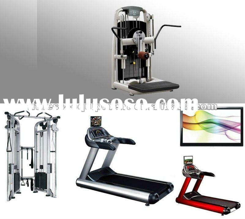 Commercial Gym Equipment Suppliers: Commercial Fitness Equipment, Commercial Fitness Equipment