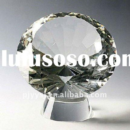 glass crystal diamond accessories for cars