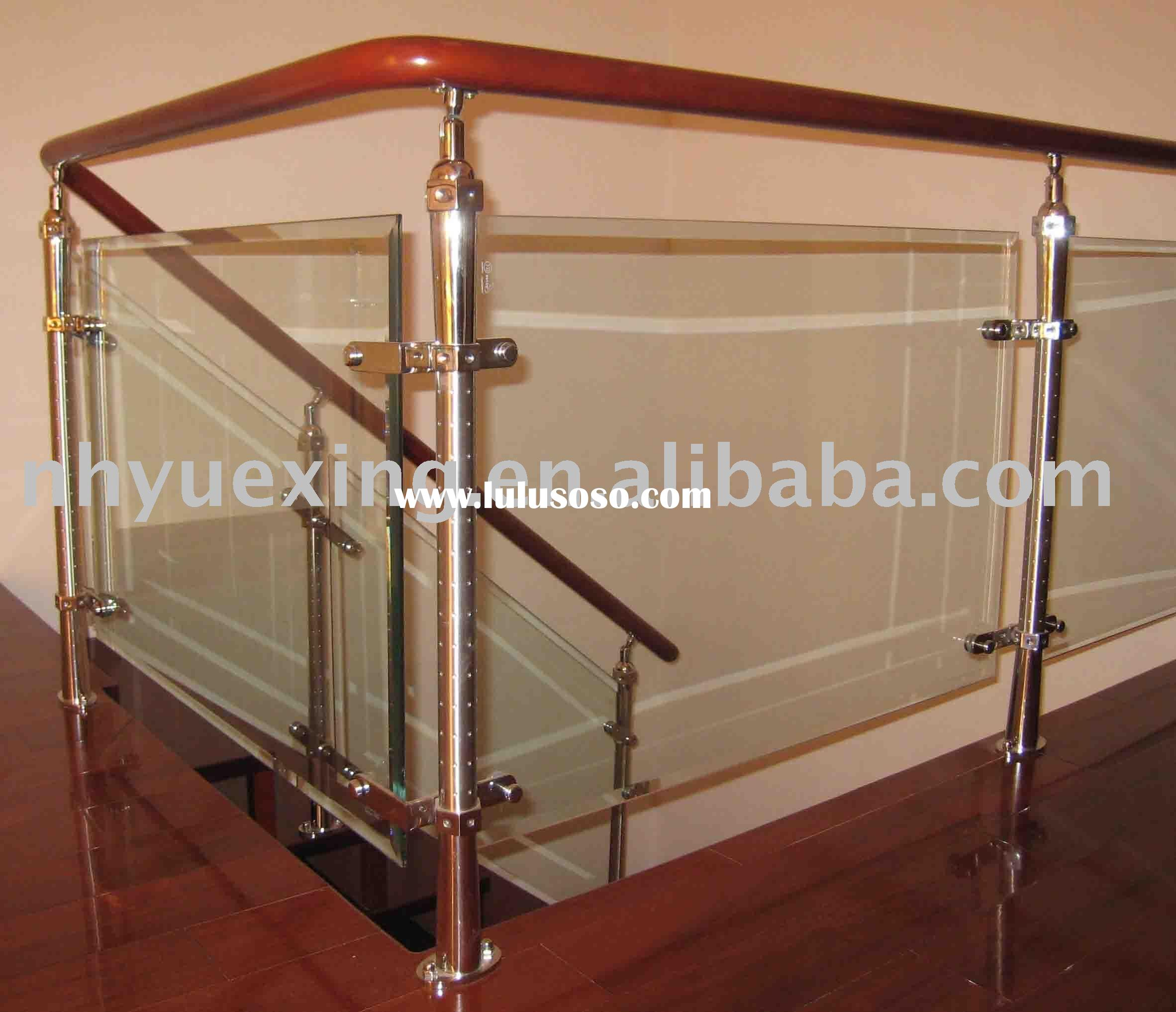 Traditional Tangent Handrail  THISisCarpentry