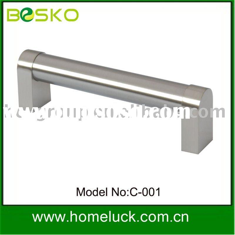 high quality stainless steel furniture handle