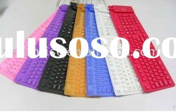 hp silicone keyboard cover/skin/colored sheet