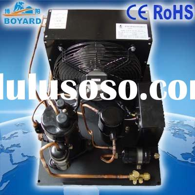 hvac R404A Refrigeration and heat exchange equipment Condensing Unit Spare Parts