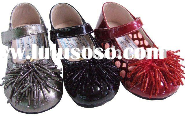 infant shoes(leather baby shoes,leather baby shoes)