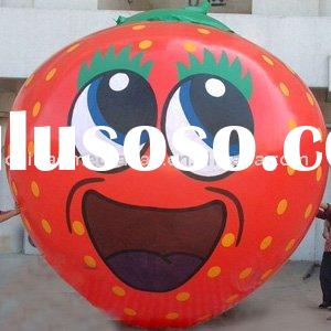 inflatable air balloon/advertising balloon