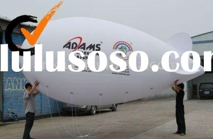inflatable blimp (promotion,airship,advertising)