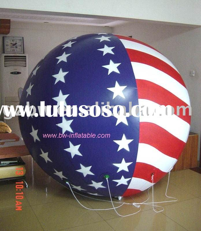 inflatable helium balloon/advertising equipment/pvc airship