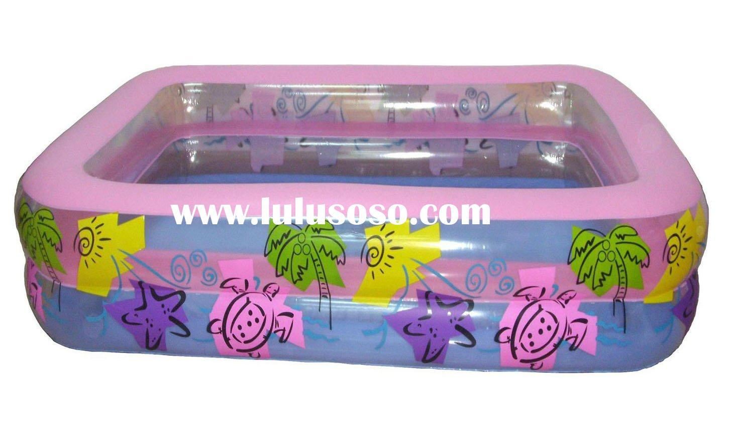 inflatable swimming pool, inflatable pool, children's swimming pool, inflatable water pool,