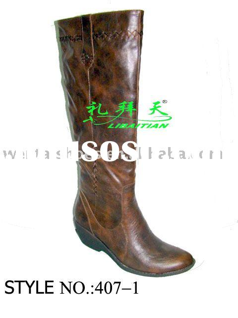 italian leather shoes for women