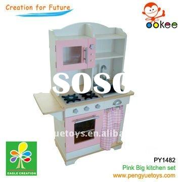 kitchen play set toy toys