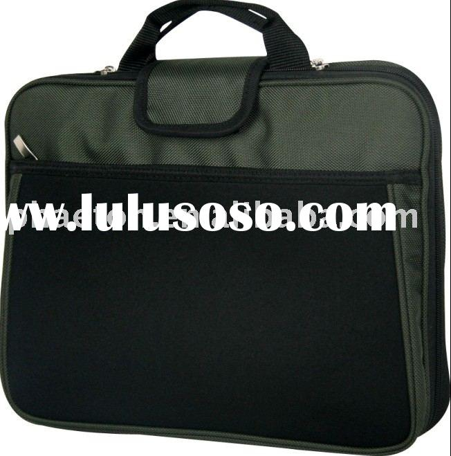 laptop bag/laptop case/notebook cover/computer bag/laptop bag for SONY APPLE DELL IBM HP