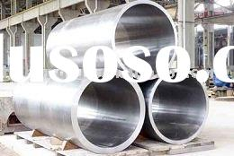 large diameter high pressure wall thickness seamless steel pipe