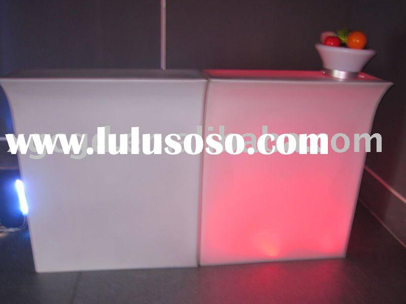 light bar counter/ light bar/ led bar/ bar counter