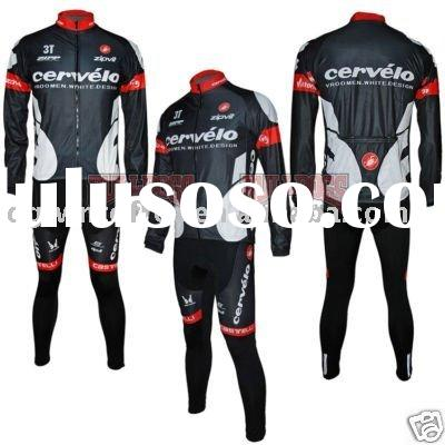 men' cycling apparel