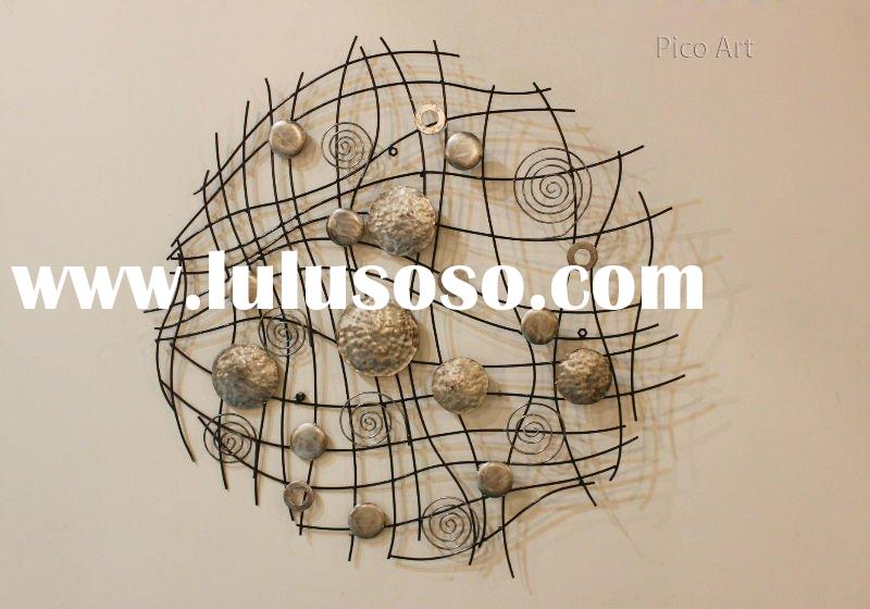 wall decoration metal art, wall decoration metal art Manufacturers in LuLuSoSo - page 1