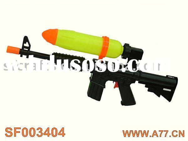 military water toy guns