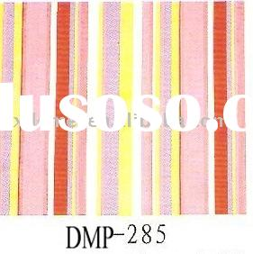 more than five hundred patterns cotton fabric navy white stripe