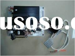 motor controller for electric car