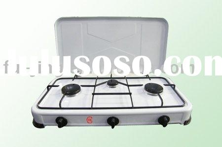 glem gas electric oven manual