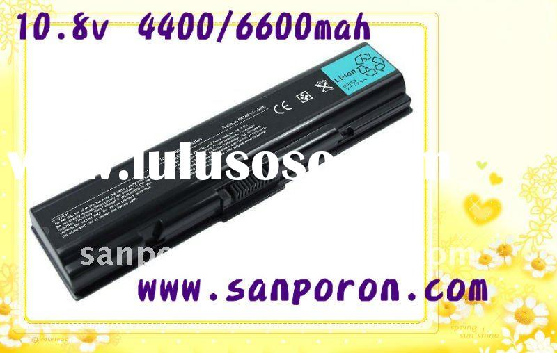 notebook laptop batteries for Toshiba PA3533U PA3533U-1BAS PA3533U-1BRS PA3533U1BAS PA3533U1BRS PA35