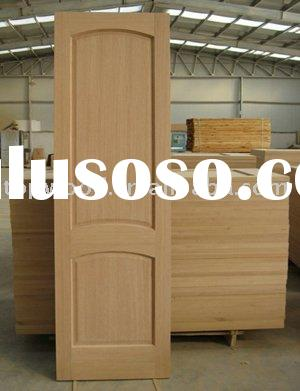 oak door panel door design