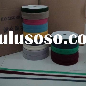 permanent green/red/blue velcro tape