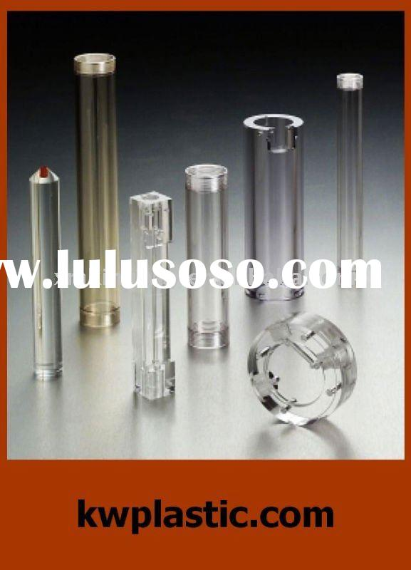 plastic sliding window parts