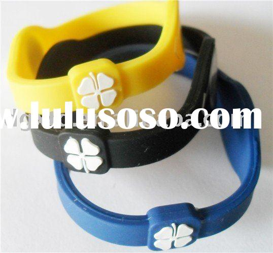power silicone balance band