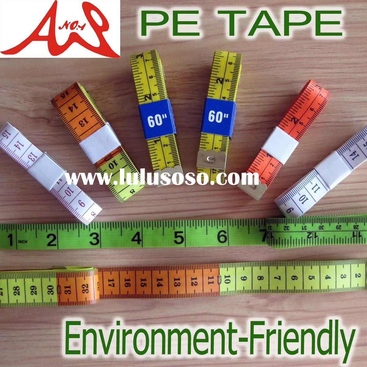 printable paper tape measure