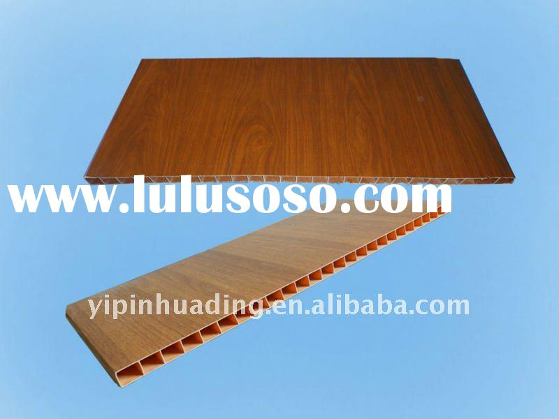 pvc door panel,cabinet door,wood grain design(HD/DR)