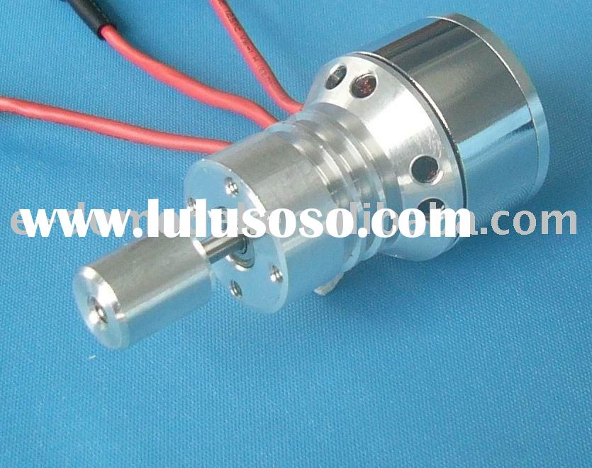rc model airplane and RC toy accessory parts: out runner brushless motor 4300kv