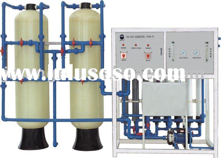 reverse osmosis water filtration system for drinking water