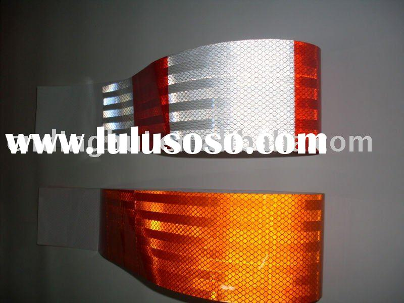 self adhesive reflective tape