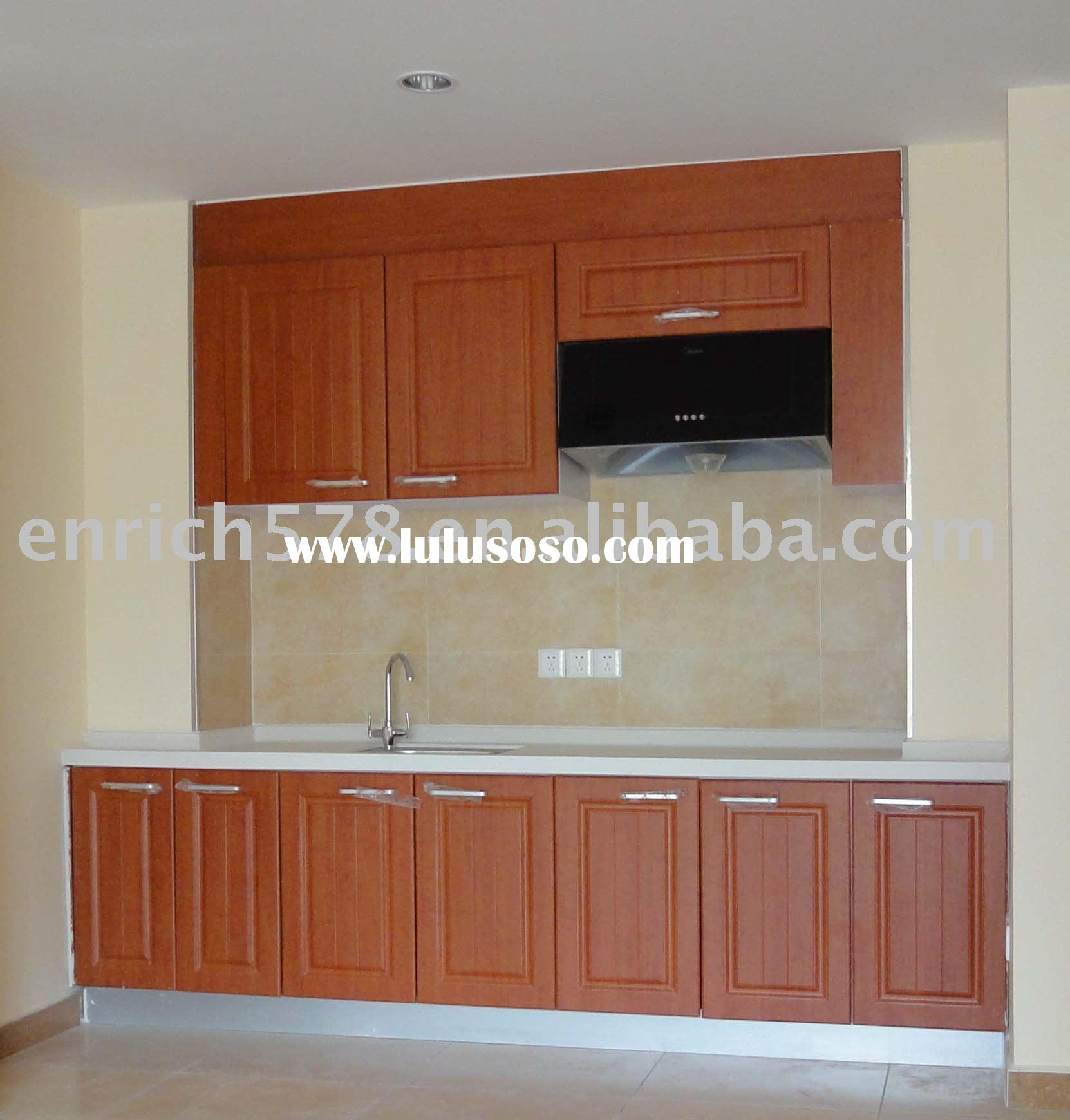 Shaker Kitchen Cabinets | Fresh Furniture