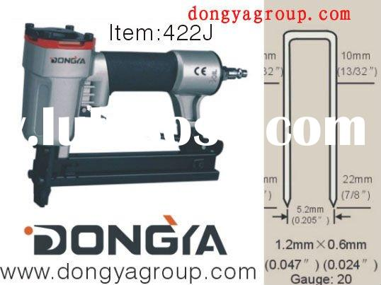 similar paslode nail gun Features: 1) Light die cast body of aluminum alloy