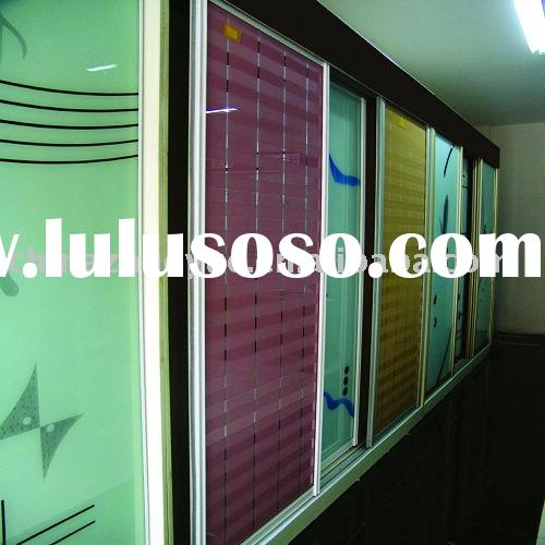 Decorative Sliding Glass Doors 500 x 500