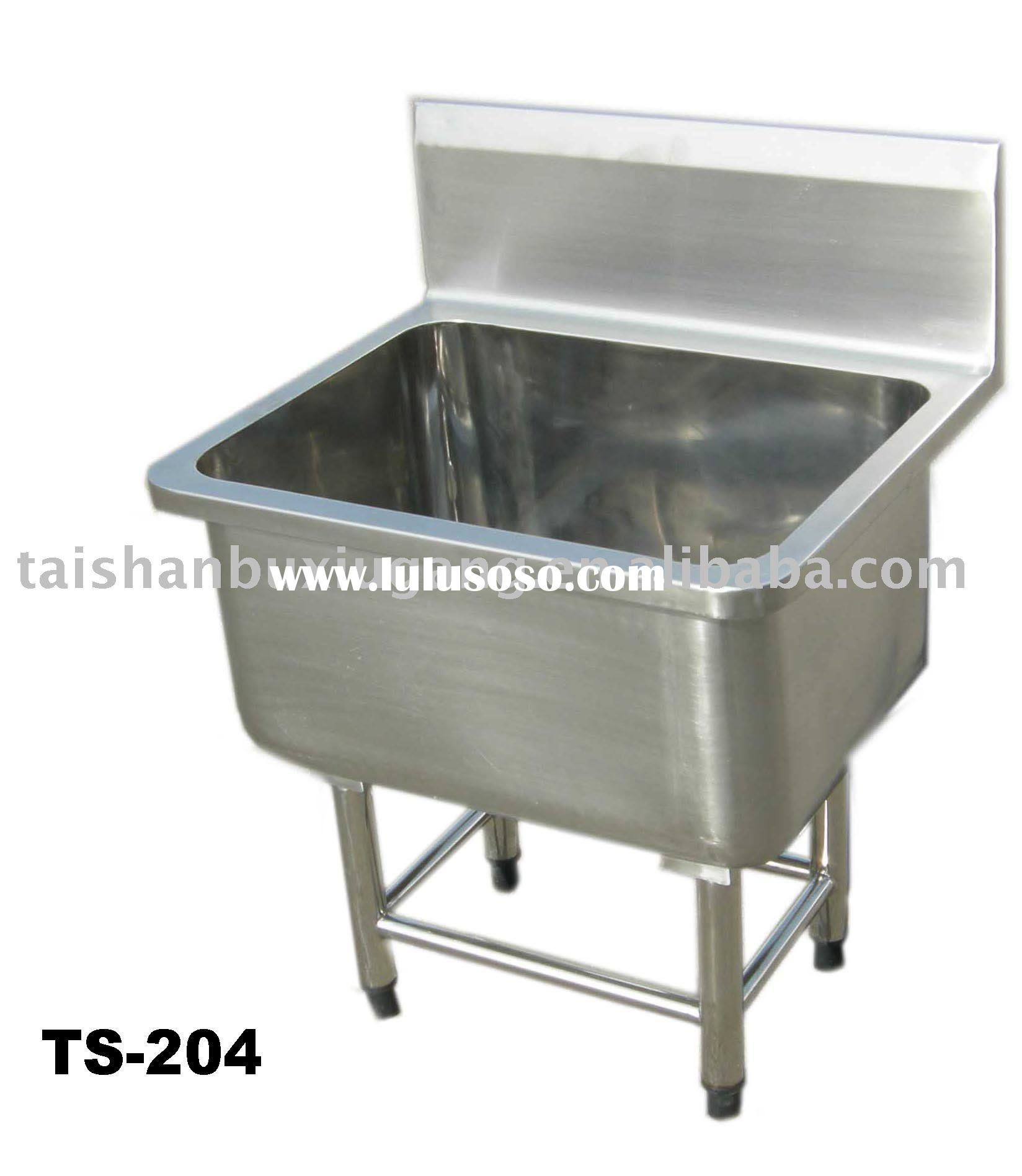 Mop Sink Stainless Steel : stainless steel mop sink, stainless steel mop sink Manufacturers in ...