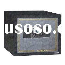 steel deposit safe box with electronic lock