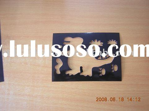 stencils for children to draw