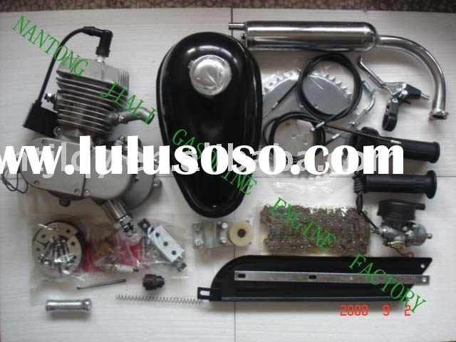 super new 80cc bicycle gas engine kits by factory supplier