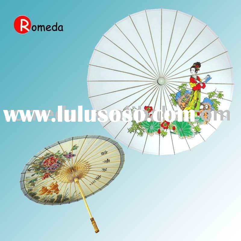 the best fashion and beautiful paper umbrellas art