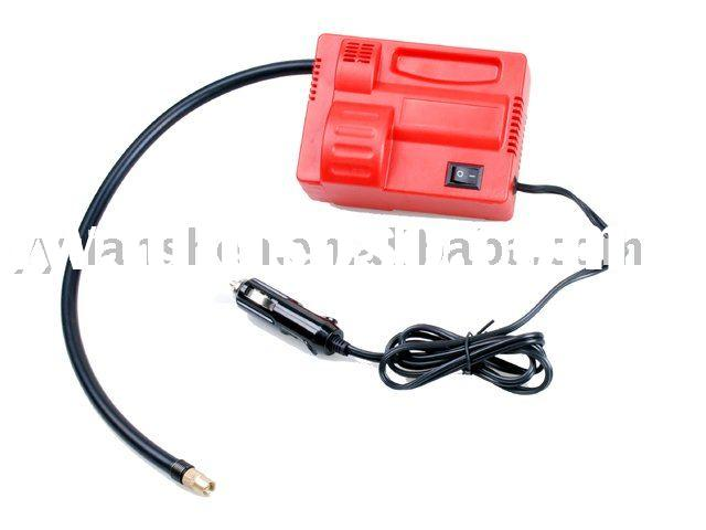 tire inflator ,car air compressor,auto inflator