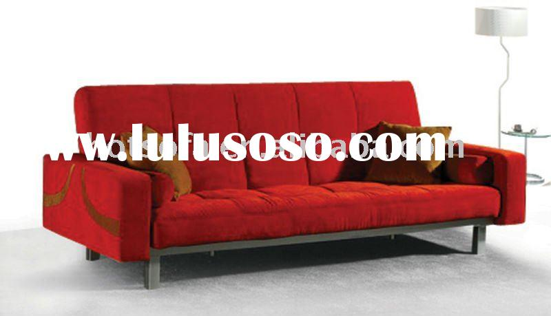 top sale fabric sofa bed with cheap price S519