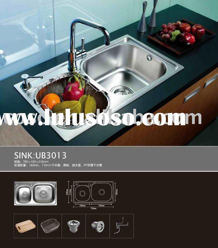 trough sink UB3013