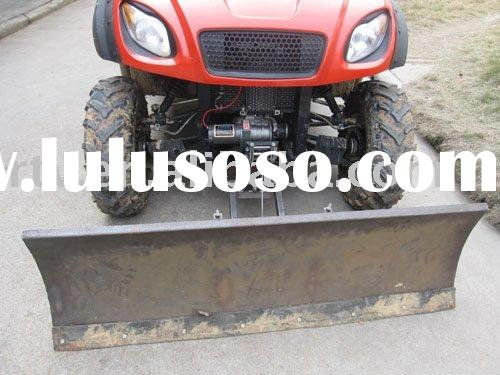 utility terrain vehicle 4WD with snow shovel EEC&EPA approved/farm cars/UTV