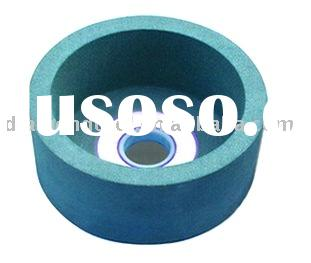 vitrified bond abrasives, straight cup grinding wheels