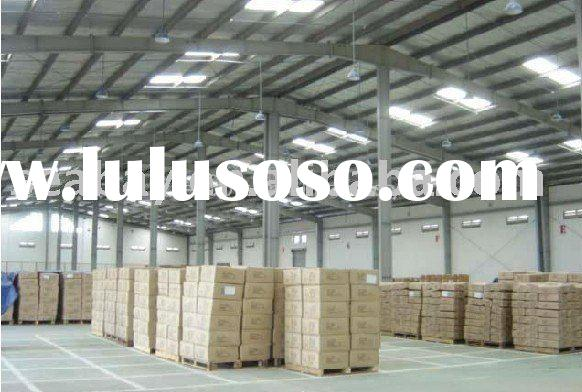 warehouse in china