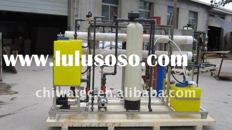 well water treatment RO system 3000GPD